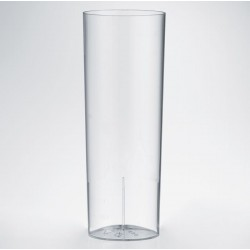 BICCHIERE TUMBLER IN PS -...